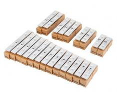 Studio 49 KBN 1C Resonator Bar Set