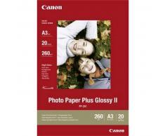 Canon Papel fotográfico Canon PP-201 A3 260 g