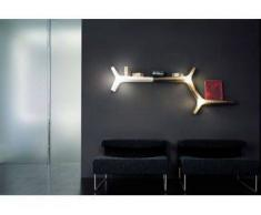 Foscarini Aplique de pared YET 135005 10, 135005 50, 135005 25