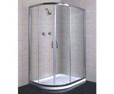 Cabina de ducha, NISA