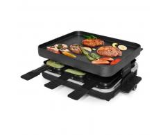 Emerio Parrilla raclette 1200 W RG-103147