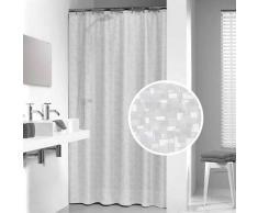 Sealskin cortina de ducha 180 cm modelo Perle 210881300 (transparente)