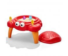 Step2 Mesa de arena para niños Crabbie 866100