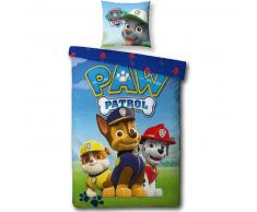 Paw Patrol Set funda de edredón infantil Patch 200x140 cm DEKB268060