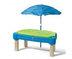Step2 Mesa de agua y arena para niños