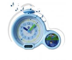 claessens kids Claessens'Kids Temporizador para dormir/despertador KidSleep azul 0010
