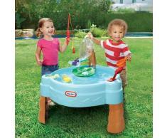 Little Tikes Mesa estanque de pesca para los niños 637803