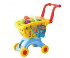 Playgo Set Mi carrito de la compra 32 piezas 3242-1