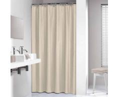 Sealskin cortina de ducha 180 cm modelo Granada 217001360 (Beige)