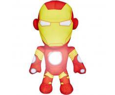 Marvel Luz de noche Los Vengadores Iron Man WORL221001