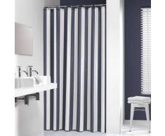 Sealskin cortina de ducha 180 cm modelo Linje 233011324 (Azul)