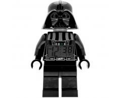 Lego Reloj despertador Star Wars Darth Vader plástico 9002113