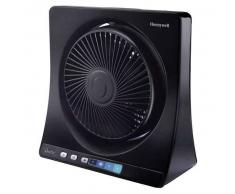 Honeywell Ventilador de mesa HT354E4 35 W negro 106098