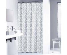 Sealskin cortina de ducha 180 cm modelo Piega 233591311 (Gris)