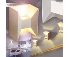 Salvage Aplique LED Blanca, 2 luces - - Moderno/Diseño - Zona exterior - - 2 - 4 días laborables .