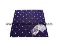 lo scarabeo Complementos para tarots - tp01 tapete tarot lunas y estrellas