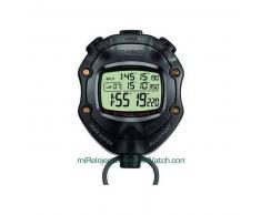 Casio Cronómetro de mano Lap Memory 100