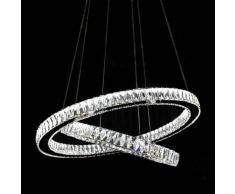 Lámpara de techo - cristal - Ambrogio