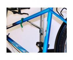 gancho de la pared de la bicicleta