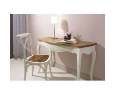 DESKandSIT Mesa mesas de estudio de 120cm mes2013001