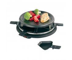 Raclette,negro AZUL