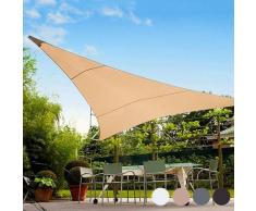 OH MY HOME TOLDO VELA TRIANGULAR (5 METROS)