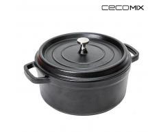 CECOTEC COCOTTE CARBÓN CECOMIX