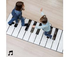 JUNIOR KNOWS TAPETE MUSICAL PIANO