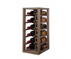 Expovinalia Botellero modular licence para 12 botellas