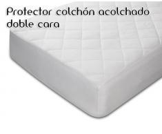 Pikolin Protector de colchón Acolchado Doble Cara Pikolin Home