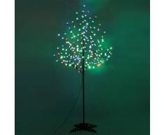 Lesara LED-flores de árbol