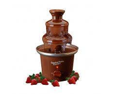 Lesara Fondue de chocolate de 3 niveles