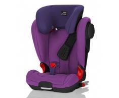 Römer Silla De Coche Kidfix Ii Xp Sict Black Series Mineral Purple