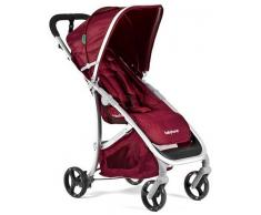 Babyhome Silla De Paseo Emotion Rouge Babyhome 6m+