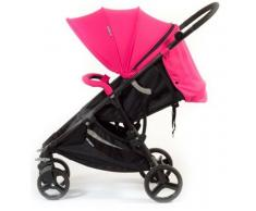 Baby Monsters Silla De Paseo Compact Rosa Baby Monsters 0m+