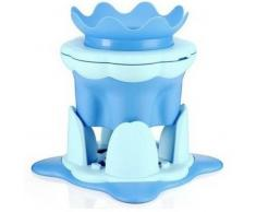 TummyTub Asiento De Baño 3 En 1 Stool Blue Tummy Tub 0m+