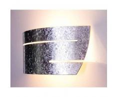 Novara Aplique Plata, 1 luz - - Diseño - Zona interior - - 2 - 4 días laborables .