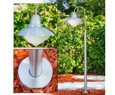 Eglo Sydney Lámpara de pie para exterior Acero inoxidable - - Moderno/Diseño - Zona exterior - - 8 - 12 días laborables .