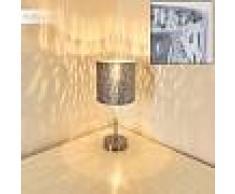 Liared Lámpara de Mesa Gris, 1 luz - - Moderno/Diseño/Loft - Zona interior - - 3 o 6 días laborables .