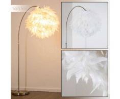 Lámpara de Pie Skaulo Blanca, 1 luz - - Moderno - Zona interior - - 2 - 4 días laborables .