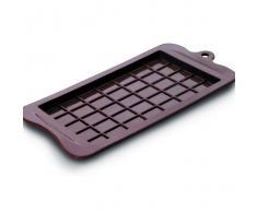 Ibili Molde Tableta Chocolate Silicona