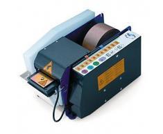 Dispensador electrónico de papel engomado estándar y reforzado