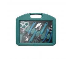 Set 5 herramientas de jardín. ADAM VERDE 29 3 7