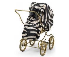 Elodie Details Burbuja De Lluvia Zebra Sunshine Para Silla De Paseo Elodie Details 6m+