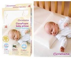 Clevamama Almohada Para Bebés Clevafoam Clevamama 0m+