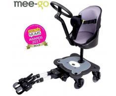 Patinete para silla de paseo mee go 4 ruedas de Mee Go