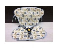 safety 1st Textil beige para trona evolitiva de Safeti 1st