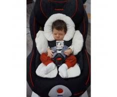 Reductor silla de coche de bebe de Mondial Safe