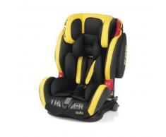 be cool Silla de coche para bebé thunder con isofix 1/2/3 de Be Cool