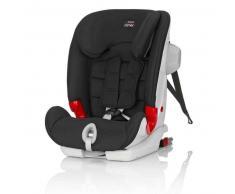 roemer Silla de coche para bebé advansafix III SICT de Romer